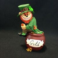 BAD TASTE BEARS  - BEAR - Leprechaun - BRAND NEW - BOXED