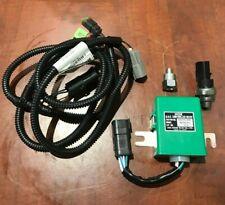 Cummins P/N: 4992272 Heater Control Module w/ Wiring Harness, Switch, Connector