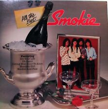 SMOKIE All The Best LP    SirH70