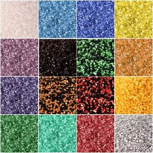 SPARKLING SUGAR CRYSTALS,Cupcake Sprinkles Cake Topper Decoration from Nice Buns