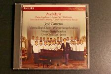 Ave Maria by Jose Carreras and Vienna Boys Choir