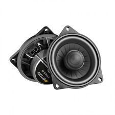 BMW 1er E81 E82 E87 F20 F21 Heckablage hinten 2-Wege Koax Coax Auto Lautsprecher