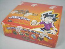 Duel Masters Survivors of the Megapocalypse DM-05 Booster Box Sealed Mint