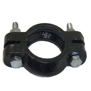 CAPN5200A Muffler Exhaust Clamp Set Fits Ford Tractor 2N 8N 9N & Fits Massey TO2