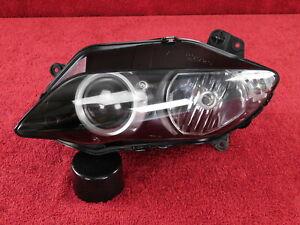 OEM YAMAHA Left Side Headlight Lamp 04-06 YZFR1 YZF-R1 Complete Head Light Assy.
