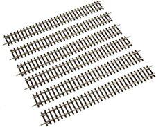 Piko 55200 plastico ferroviario Binario diritto 239mm