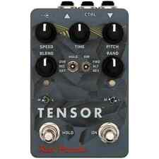 More details for red panda tensor time warp pedal