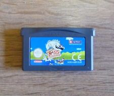 Monster Bass Fishing (Nintendo Game Boy Advance, 2003)  Cartridge Only