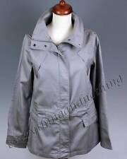 Zip Cotton Parka Outdoor Coats & Jackets for Women