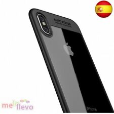 LAYJOY Funda iPhone X, Funda iPhone XS, Carcasa Ligera Bumper  (iPhone X/XS)