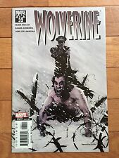 Marvel Comics WOLVERINE (Vol. 3) #32 NM; Mark Millar, Kaare Andrews 2005