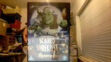 Dreamworks Scared Shrekless - DVD