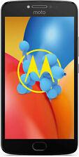 Motorola Moto E4 Plus Single Sim Iron Gray, NEU Sonstige