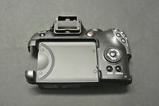 CANON POWERSHOT SX10 IS Rear Cover REPLACEMENT REPAIR PART EH2062