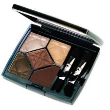 Dior Brown Eyeshadow Palette 5 Couleurs 677 Hypnotize - Damaged Box