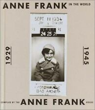 Anne Frank in the World : 1929-1945 (2001, Hardcover)