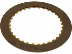 For 2001-2002 Oldsmobile Aurora Clutch Friction Disc 3rd AC Delco 37592VD