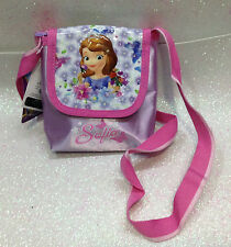 Disney Principessa Sofia The First Princes Borsetta Tracolla Shoulder Bag