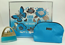 Sui Dreams by Anna Sui  Perfume  30ml Eau De Toilette EDT Spray  GIFT SET  NEW