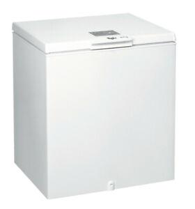 Congelatore Whirlpool WH2011A+E Orizzontale 202 Litri Statico Classe F
