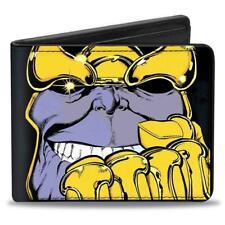Wallet Marvel Comics Thanos MCBZ