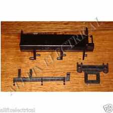 Fisher & Paykel Black 918T, DW920 Dishwasher Handle Kit - Part # 521810