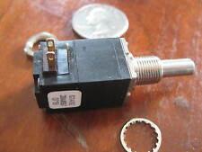 Clarostat spec. Variable Resistor p/n 28M897 New