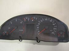 4B0920936PX Audi A6 C5 Quattro 2000.bj Tacho Kombiinstrument 4B0 920 936 PX