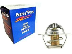 Engine Coolant Thermostat 192F OEM Temp PARTS PLUS/MOTORAD P 3869