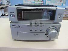Panasonic  SA – PM 01 Kompakt Anlage defekt.