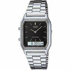 Casio Mens Chronograph Watch AQ-230A-1DMQYES RRP £68.12