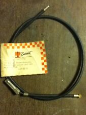 BSA #17-4 Throttle Cable Assembly