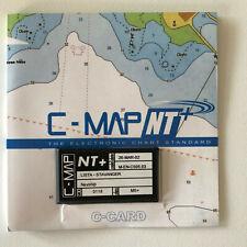 CMAP NT Australia Region nominate local area LOCAL FP CARD