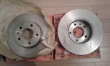 Alfa Romeo 164 30 v6 turbo dischi freno posteriori rear brake disc N.O.S.