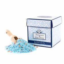Mystix London | Petitgrain & May Chang Essential Oil Bath Salt (SALT350EOPEMC)