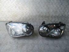 JDM 04-05 Subaru Impreza WRX Rev8 GDB GDA STI HID Xenon Headlights Lights OEM