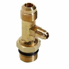 Robinair 15364 Repl. Inlet Tee Ass'Y For 15400/15600/15434 Series Vacuum Pumps