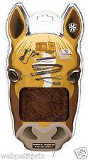 Pack Original 8 accessoires CHEVAL MARRON  NINTENDO  DSI / DS LITE  *****