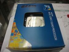 Intel  Core 2 Quad Q8400 2.66GHz/4MB/1333MHz Socket 775 CPU Processor SLGT6