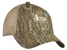 Banded Hunting Trucker Ball Cap Hat Bottomland Camo With B Logo Adjustable New