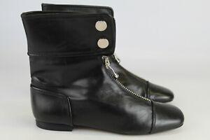 Zara Gr.36  Damen  Stiefel  Stiefeletten Boots  TOP  Nr. 450 E