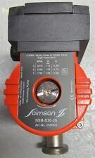 Circulateur Neuf NSB-S30-25 SALMSON NSB S30 - 25 2040623