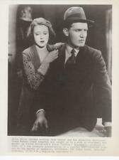 1929 Blackmail Alfred Hitchcock Anny Ondra movie poster 24x33 inches