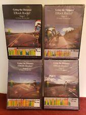 Erock Rocks-Virtual 100 Mile Ride Colorado Indoor Cycling Workout Video 4 Dvd