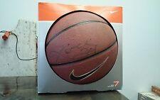 Nike Basketball Signed by Kobie Bryant Size 7