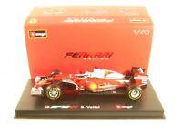 Ferrari SF16-H No.5 Formula 1 2016 (Sebastian Vettel) 1:43