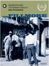 The Fillmore: Pbs documentary, San Francisco, jazz, Black history, urban renewal