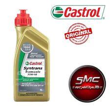 olio cambio manuale Castrol SYNTRANS TRANSAXLE 75W90 - 1L
