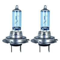 Ultra H7 (477) 12v 55w 5000K Xenon Power Bulbs