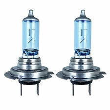 Ultra H7 (477) 12v 55w 5000K Xenon Power Bulbs White